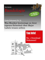 Gratis E-Book Major Labels